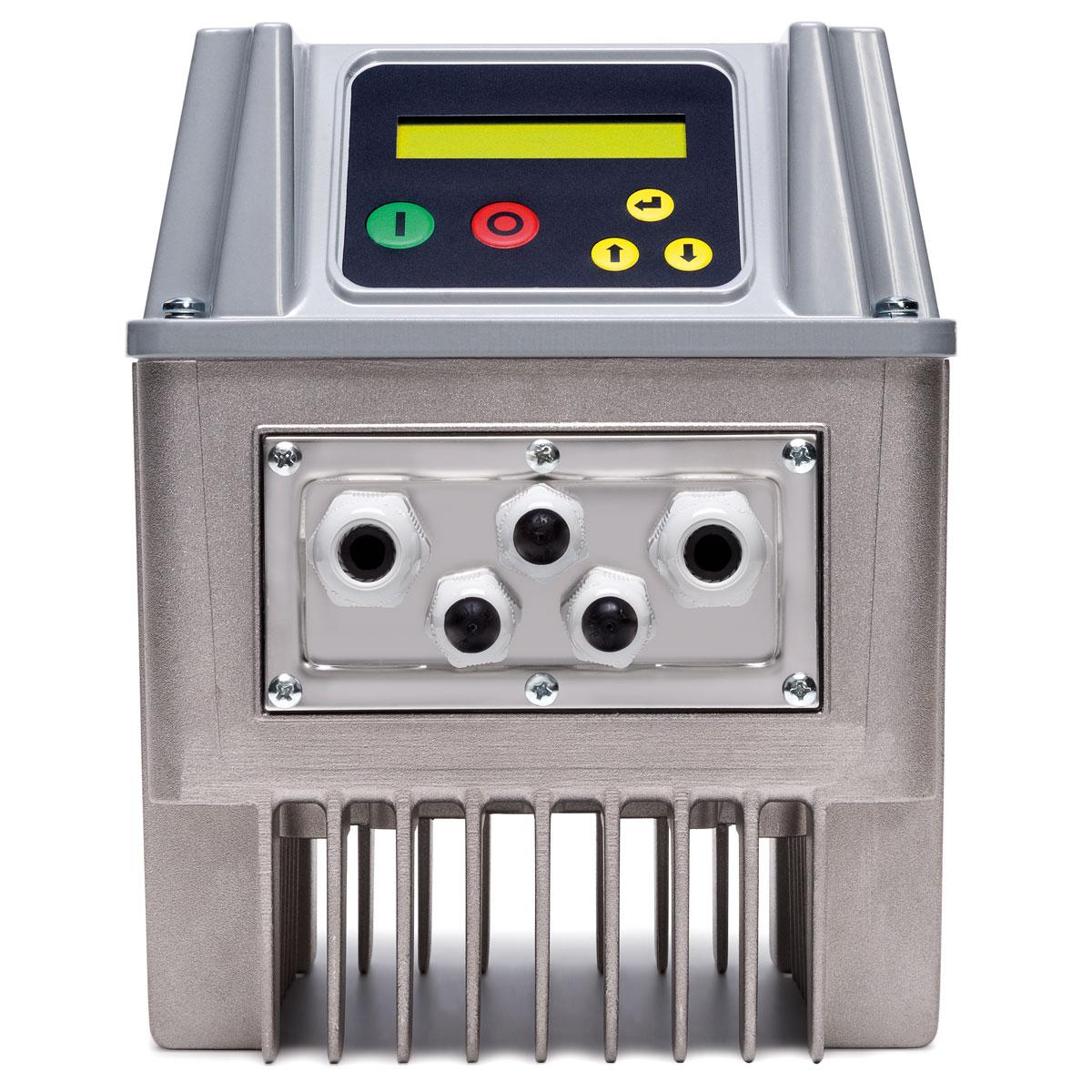 Vasco | El inversor para el control de bombas a velocidad variable ...