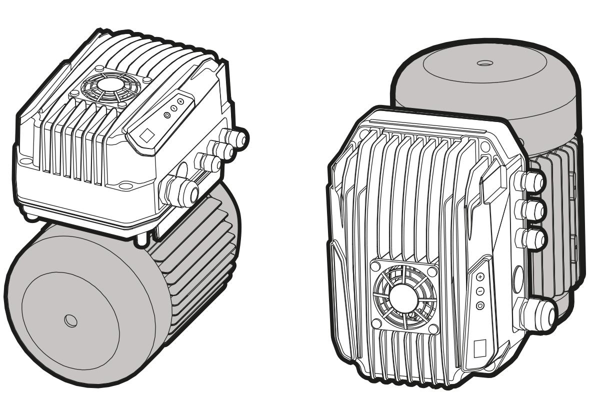 Mida - Bordo motore