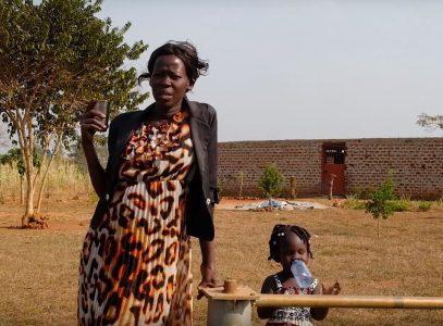 Uganda: powered by Nastec