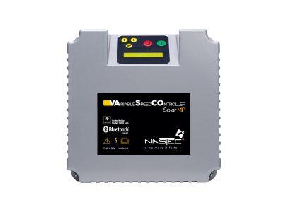 VASCO Solar – VAriable Speed COntroller MP