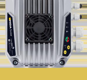 Nastec MIDA Solar | La nuova generazione di inverter