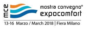 41a mostra convegno Expocomfort 2018 Milano