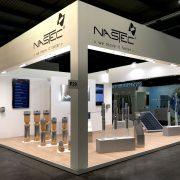 Nastec-stand-Milano-2018