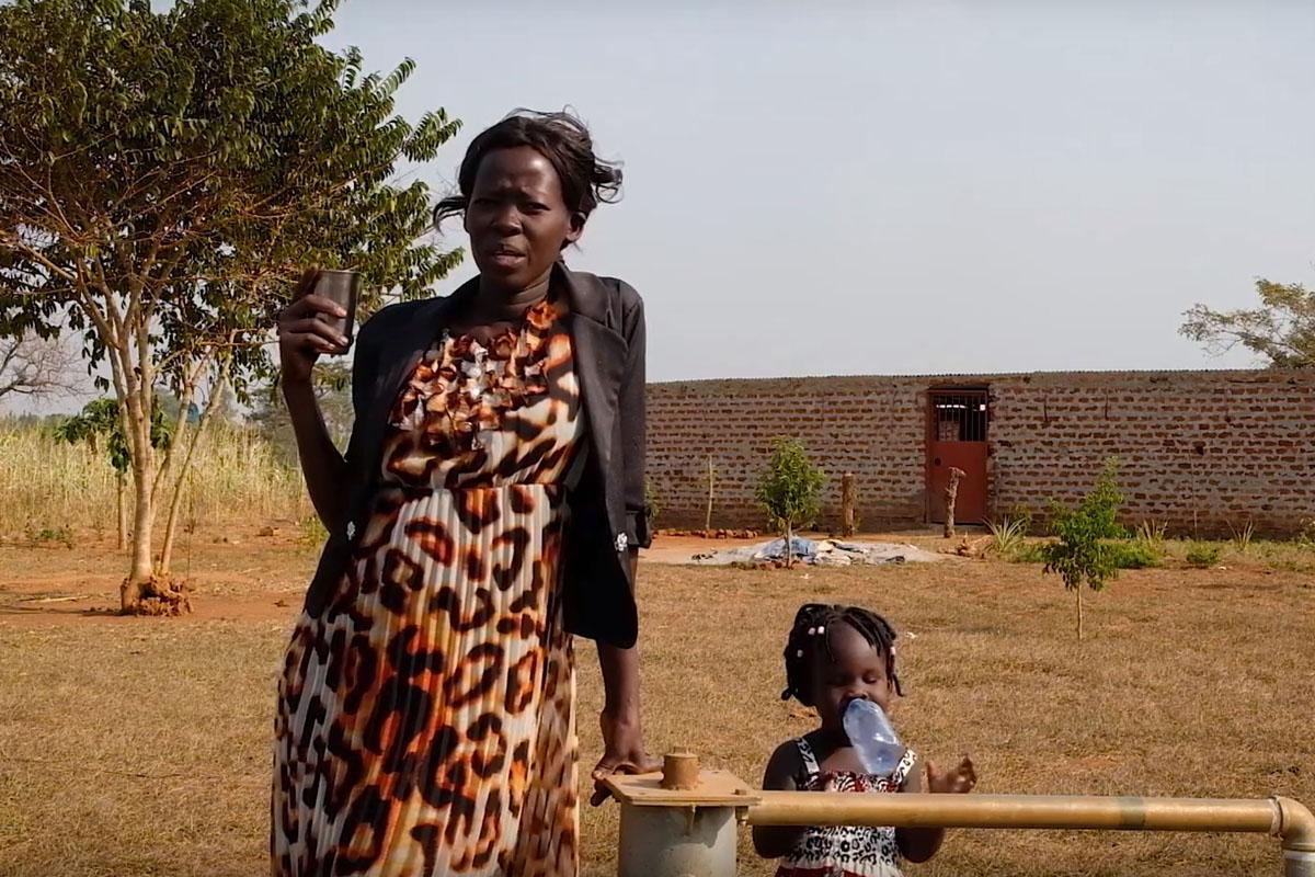 Uganda - Powered by Nastec