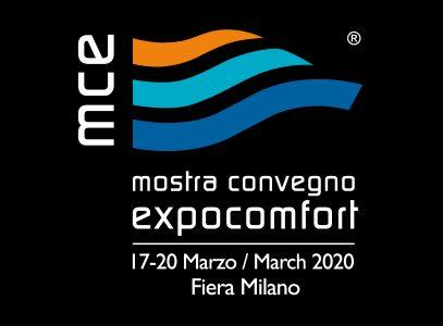Nastec all'MCE 2020 di Milano