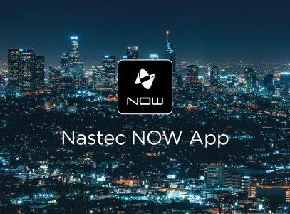 Nastec NOW app 3.8.7